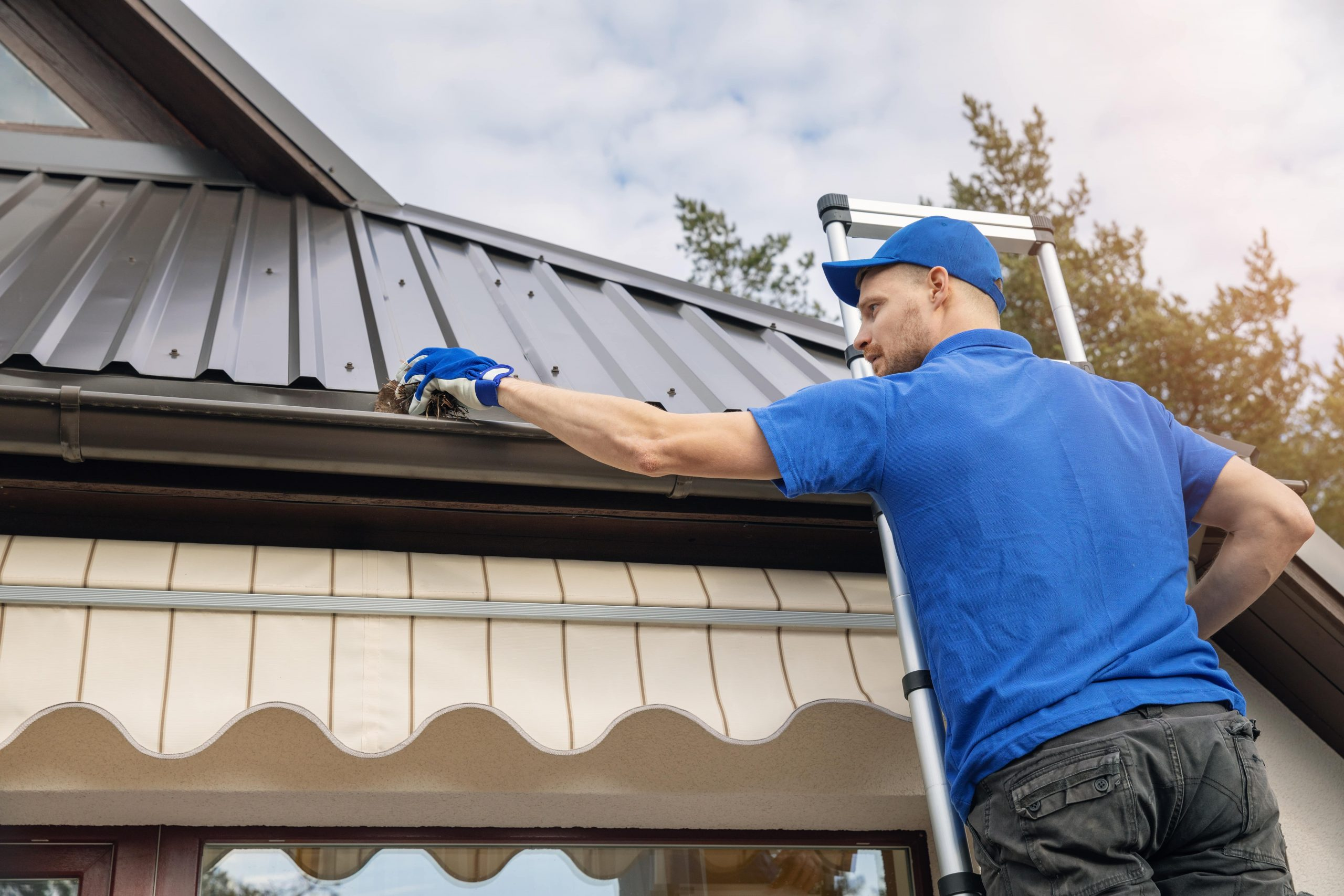 is window cleaning worth it?