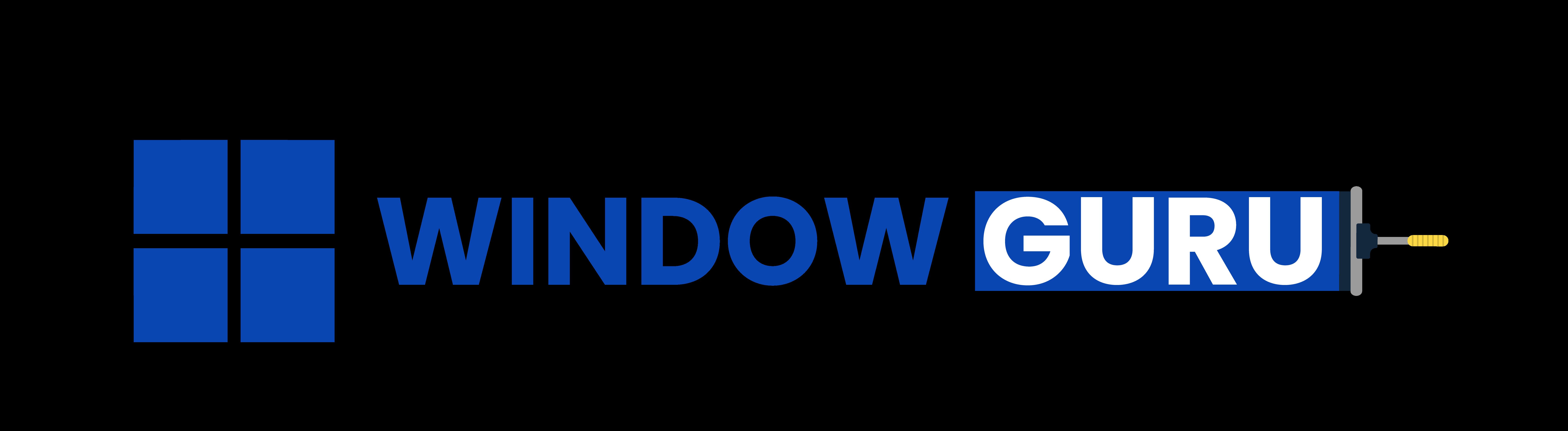 Window Guru -Window Cleaners Ottawa